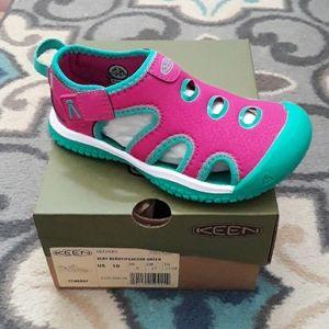 Girls Keen Water sandals